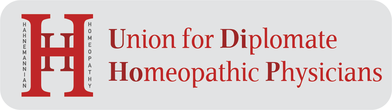 Union for Diplomate Homeopathic Physicians